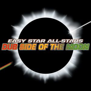 A reggae tribute to Pink Floyd's Dark Side of the Moon